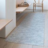 "Chilewich Mosaic Floor Mat, 106"" x 30"""