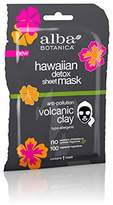 Alba Hawaiian Detox Sheet Mask
