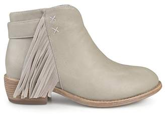 Brinley Co. Women's AKARA Ankle Boot