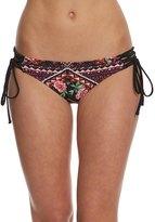 Gossip Wild Flower Low Rise Hipster Bikini Bottom 8155545