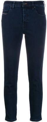 Diesel Babhila slim fit jeans
