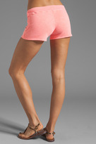 So Low Short with Mesh Pocket