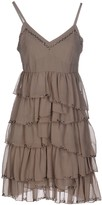 Toy G. Short dresses - Item 34650553