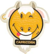 Anya Hindmarch small 'Capricorn' sticker - women - Goat Skin - One Size