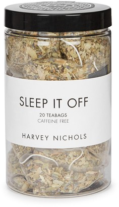 Harvey Nichols Sleep It Off Teabags X 20 - Jar