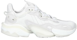 adidas Torsion X sneakers