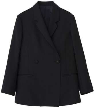 Totême Loreo Double-Breasted Jacket