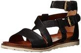 Miz Mooz Women's Tropez Gladiator Sandal