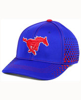 Top of the World Southern Methodist Mustangs Fade Stretch Cap