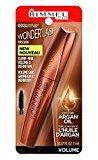 Rimmel Wonderful Wonderlash Mascara, Extreme Black, 0.37 Fluid Ounce (Pack of 2)