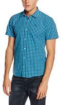Duck and Cover Men's Farley Casual Shirt