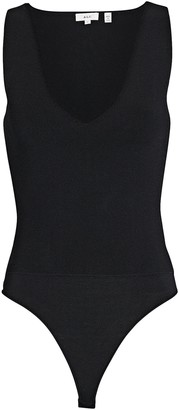 A.L.C. Iris Sleeveless Knit Bodysuit