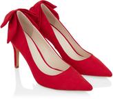 Monsoon Arcelia Bow Shoe