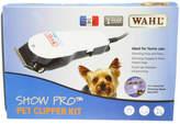 Wahl Show Pro Pet Clipper Kit