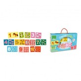 Vilac Learn to Count Set
