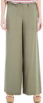 Max Studio Tencel Trousers