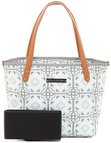 Petunia Pickle Bottom Downtown Mini Diaper Tote