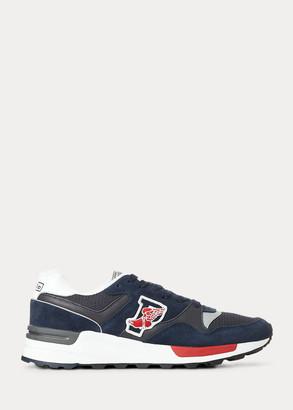 Ralph Lauren Trackster 100 Sneaker