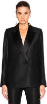 Victoria Beckham Tailored Tux Jacket
