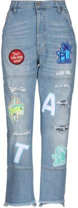 Please Denim pants