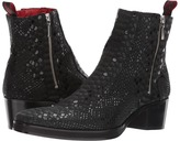 Jeffery West Manero Debussy Zip Boot Men's Shoes