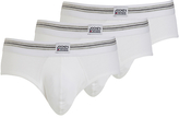 Jockey Stretch Cotton Briefs, Pack Of 3