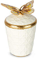 Jay Strongwater Butterfly Scented Candle