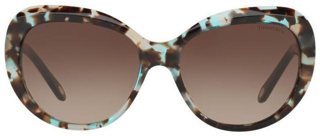 Tiffany & Co. TF4122F 397082 Sunglasses