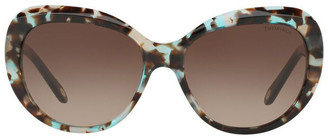 Tiffany & Co. TF4122F 397082 Sunglasses