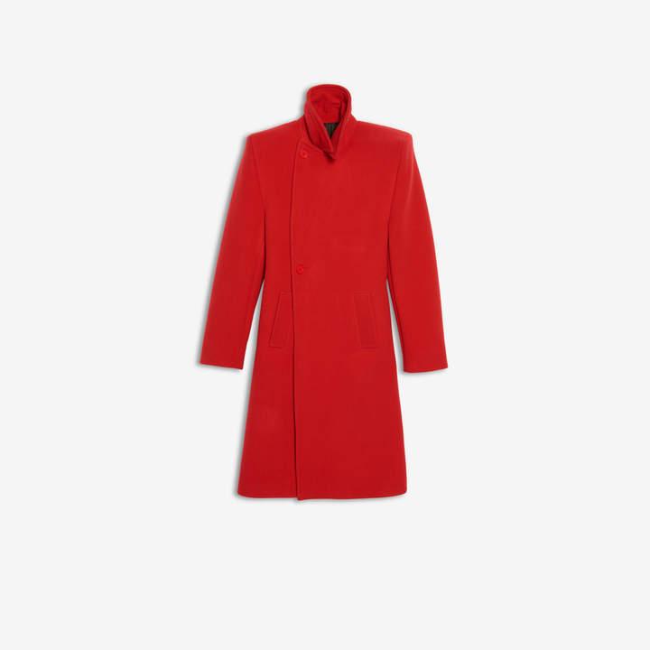 88f160432fa9 Balenciaga Men's Outerwear - ShopStyle