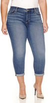 A.N.A a.n.a Skinny Ankle Jeans-Plus