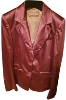 Galliano Pink Jacket for Women