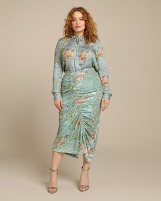 Preen by Thornton Bregazzi Hadley Skirt