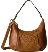 Elliott Lucca Demi Hobo Hobo Handbags
