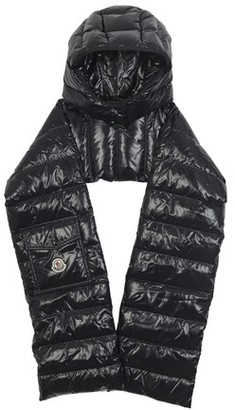 Moncler Scarf with hood