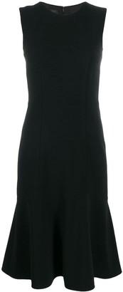 Pinko Sleeveless Midi Dress