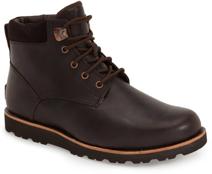 8d18fa6ae62 Seton Waterproof Chukka Boot