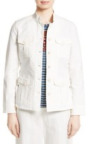Tory Burch Women's Sgt. Pepper Jacket