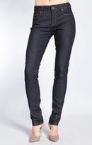 Mavi Jeans Alexa Skinny In Rinse Super