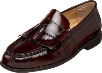 Nunn Bush Men's Keaton Kiltie Tassel Slip-On Loafer