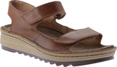 Naot Footwear Women's Zinnia Wedge Sandal