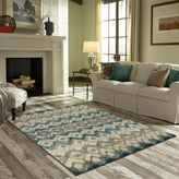 JCP HOME JCP Home Avery Printed Rectangular Rugs