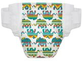 The Honest Company Honest Diapers in Elephant Pattern