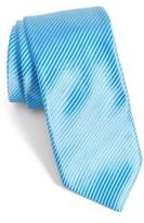 Ted Baker Men's Stripe Silk Tie