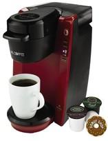 Mr. Coffee Single Cup Keurig Brewed® System - BVMC-KG5