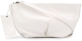 Marsèll plain oversized clutch