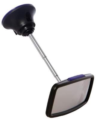 Dream Baby Dreambaby Deluxe Adjustable Telescopic Babyview Mirrow (Black)
