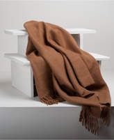 "Berkshire Alpaca Wool 50"" x 60"" Luxury Throw"