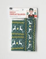 American Eagle Outfitters 30 Watt Ugly Sweatbands