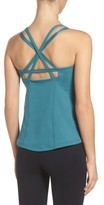 Zella Women's Bringing Strappy Back Tank